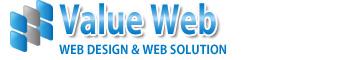 ホームページ制作 Value-Web